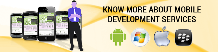 Mobile Development Services Tips
